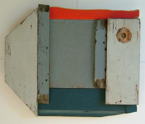 assemblage (2008/9)