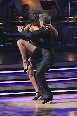 pamela anderson dancing with the stars - photo #26