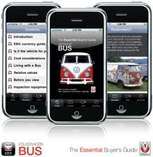 A VW expert on your iPhone!