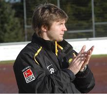 Dortmund's Tyrala
