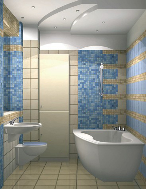 Bathroom remodeling ideas real estate house and home for Bathroom remodel ideas for small bathrooms