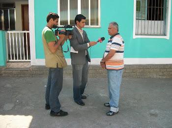 MATERIA SOBRE A.A.P.N.E.. TVE JUIZ DE FORA