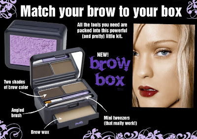 Urban Decay Brow Box Eyebrow Kit – Spoiled Pretty
