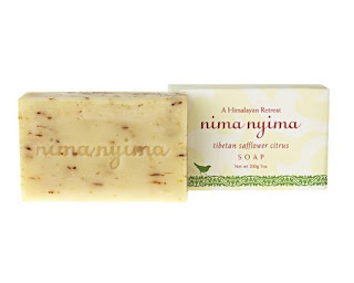 safflowersoap Nima Nyima: A Himalayan Retreat