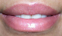 youngbloodlips My New Fave Lipgloss: Reflection is Perfection