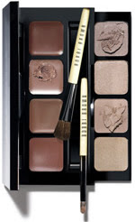 E4W8 l Bobbi Browns Nude Lip &amp; Eye Palette Is Pure Genius