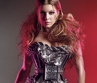 "fergie Fergie ""Viva Glamorous"" Remix"