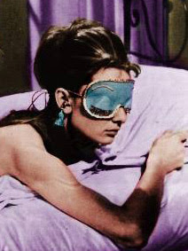 hollygolightly Holly Sleep Tightly