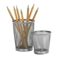 ikea pencilcup Upgrade U