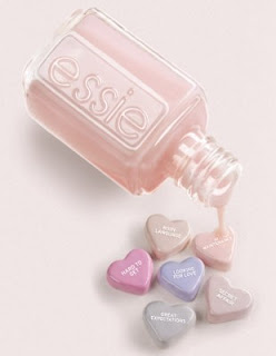 essie im Get In The Mood On February 1st