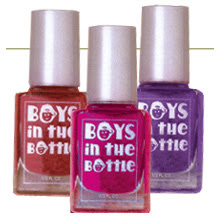 bitb Boys In The Bottle Giveaway!