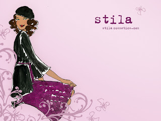 stila wallpaper Stilas Got Great...Wallpaper?