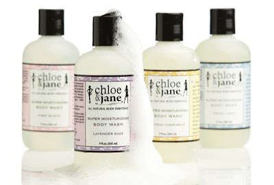 cj Chloe &amp; Jane Giveaway!