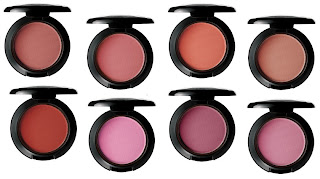 mac beautypowderblush New from MAC: Beauty Powder Blush
