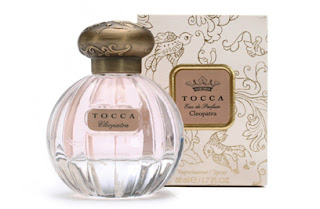 tocca perfume fragrance