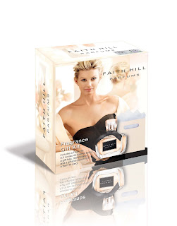 Faith Hill Fragrance and Flowers For Mom   Plus A Giveaway!