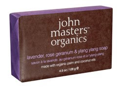 john+masters+organics+soap Winner of the John Masters Organics Giveaway