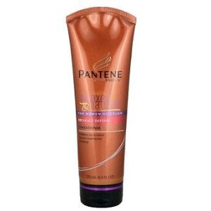 pantene+relaxed+and+naturalbreakage+defense Put The Breaks On Hair Breakage