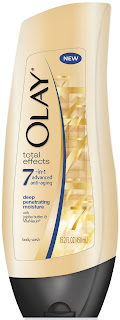 Olay+Total+Effects+7 in 1+Advanced+Anti Aging+Body+Wash+1 Winner of the Olay Giveaway
