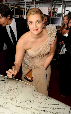 drew+barrymore+2010+golden+globes Golden Globes Gorgeous 2010: Drew Barrymore