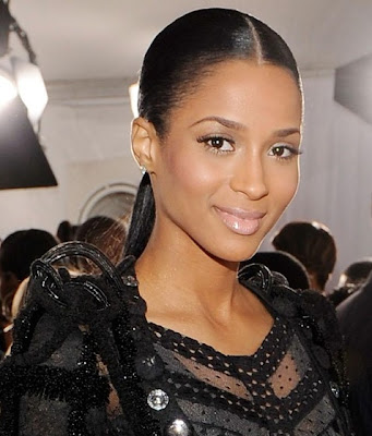 ciara+grammys Grammy Gorgeous: Ciara