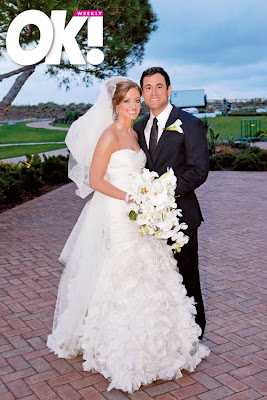 Bachelor+Jason+Mesnick+Molly+Malaney+wedding The Bachelor Wedding Makeup Created by Mally Roncal