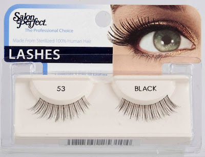 Salon Perfect Lashes Giveaway!
