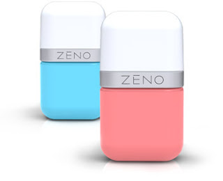 zeno+hot+spot+2 Winners of the ZENO HOT SPOT Giveaway!