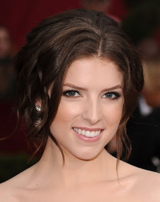 anna+kendrick+academy+awards+oscars+5 Oscars Beauty 2010: Anna Kendrick