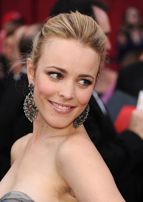 rachel+mcadams+academy+awards+oscars+2010 Oscars Beauty 2010: Rachel McAdams