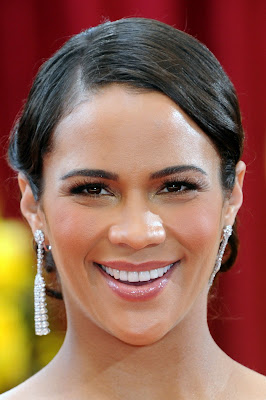 paula+patton+oscars+academy+awards+2010 Oscars 2010 Beauty: Paula Patton