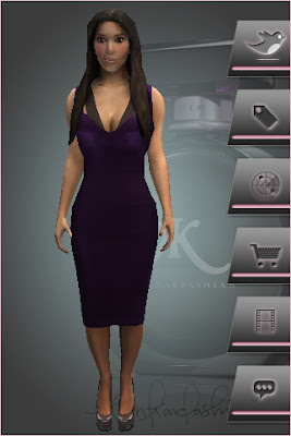 kim+kardashian+iphone+app Kim Kardashian iPhone App