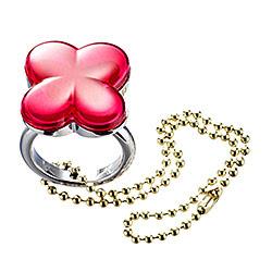 hanae+mori+butterfly+solid+perfume+ring Hanae Mori Butterfly Solid Perfume Ring