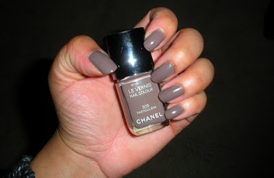 chanel+le+vernis+particuliere Pretty in Particulière