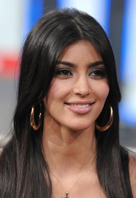 kimkardashian Kim Kardashian Makeup Lesson