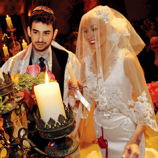 aguilera My Favorite Celebrity Brides