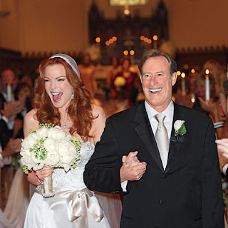 cross lead 400X400 My Favorite Celebrity Brides