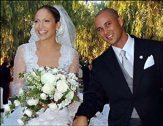 jlo judd My Favorite Celebrity Brides