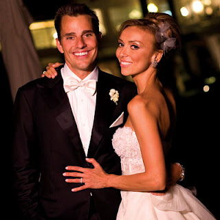 giuliana depandi wedding My Favorite Celebrity Brides