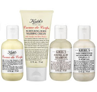 kiehls Bridal Beauty Week   And A Giveaway!!!