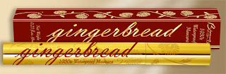 BesameGingerbread New From Besame: Gingerbread 1930s Waterproof Mascara