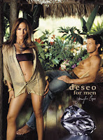 deseo for men Mens Fragrance News