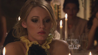 GG+Serena Gossip Girls Love The Smoky Eye