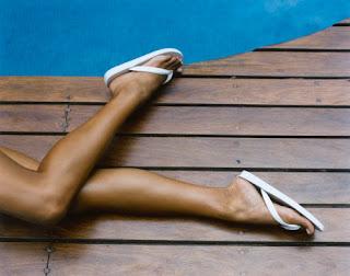 legs Gillette Venus Embrace Giveaway!