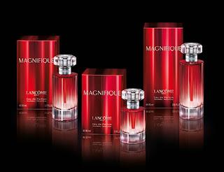 Lancome+Magnifique Lancome: C'est Magnifique