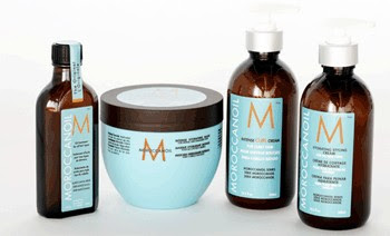 moroccanoil+line Moroccanoil Giveaway