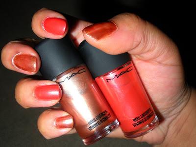 mac+nail+polish+018 MAC Metalist and Neon 8 Nail Lacquer