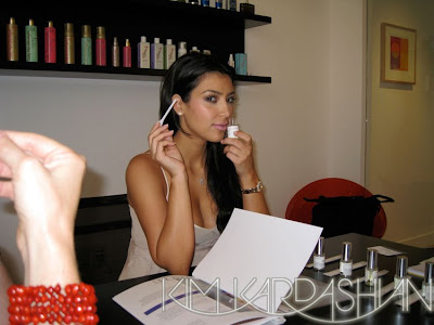 kim+kardashian+perfume Kim Kardashian  The Perfume