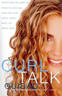 curl+talk+cover Attention Curly Girls: Ouidad Giveaway!