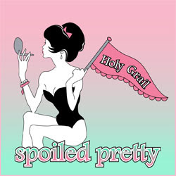 Spoiled+Pretty+Holy+Grail Fierce, Fabulous and Flawless With Help From Cargo Cosmetics